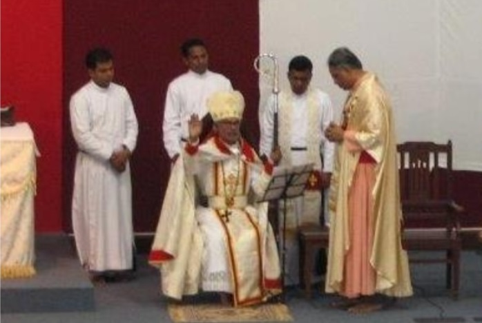 Bishop K.P. Yohannan